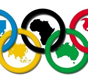 OLYMPIC GAMES 2021